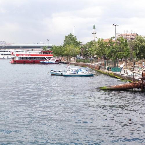 Karaköy, Istanbul