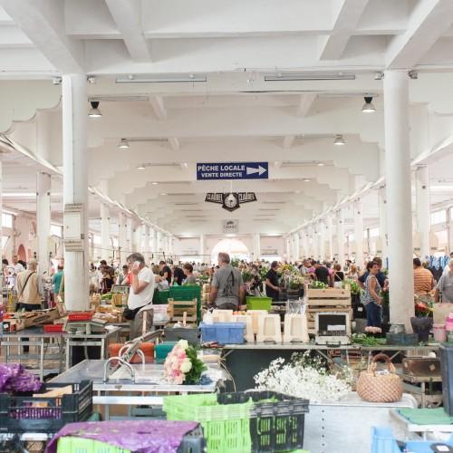 Cannes Market