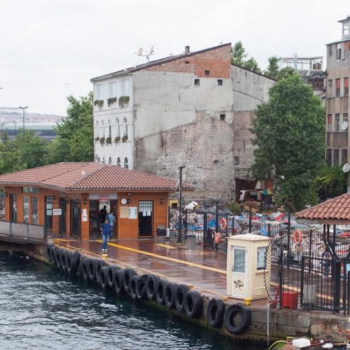 Karaköy Ferry Terminal