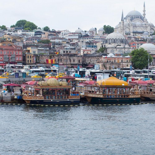 Eminönü, Istanbul