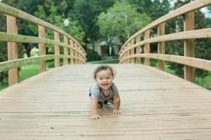 Bridge Baby